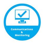 Communications and Monitoring
