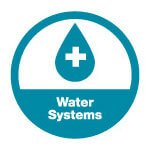 Water systems & controls